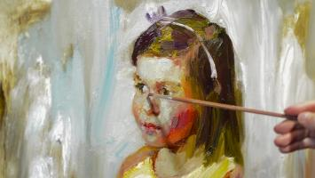 Полезные советы от художников, как написать портрет маслом