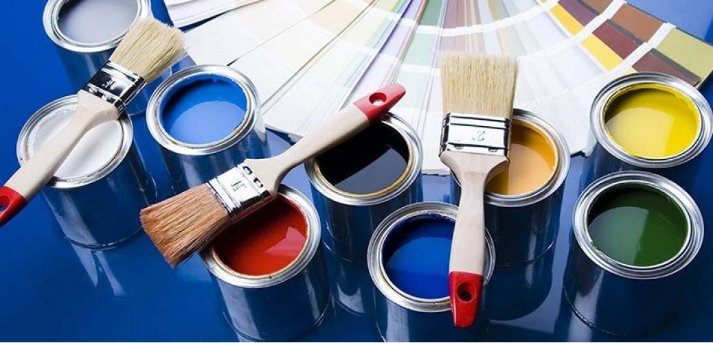Какие краски надо смешать, чтобы получить нужный цвет