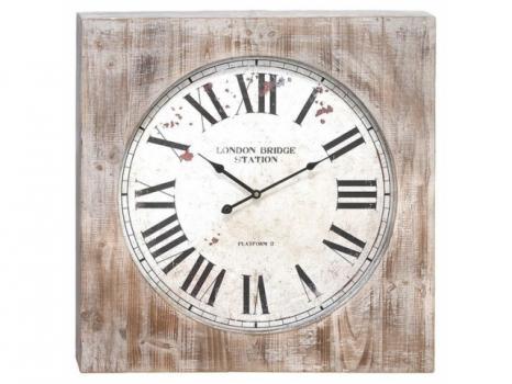 Часы «London Bridge»