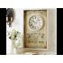 """Часы настенные """"Giant Cafe de la Tour"""""""