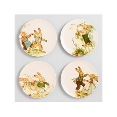 Внитажные тарелки Bannu