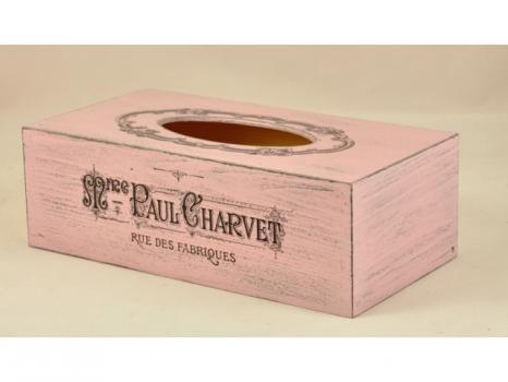 "Салфетница для кухни ""Paul Charvet"""