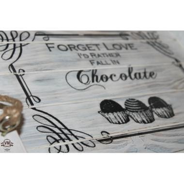 Поднос Chocolate