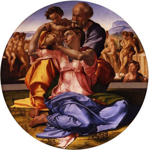 Микеланджело. Жизнь и наследие