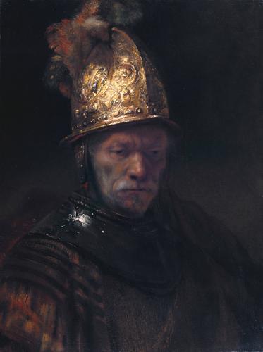 Рембрандт: биография