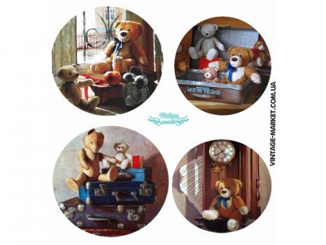 Мишка Тедди-1